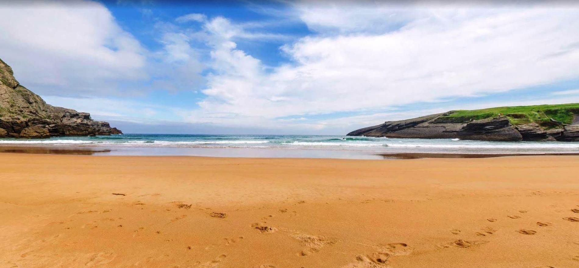 Descubre las mejores playas del cantábrico