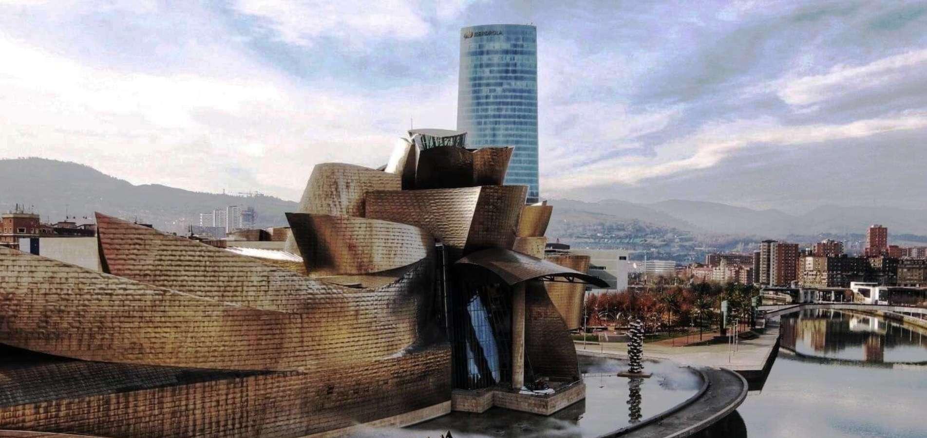Qué ver en Bilbao en uno o dos días