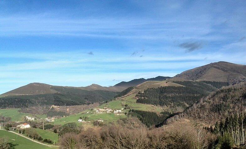 El Valle de Carranza, una joya natural