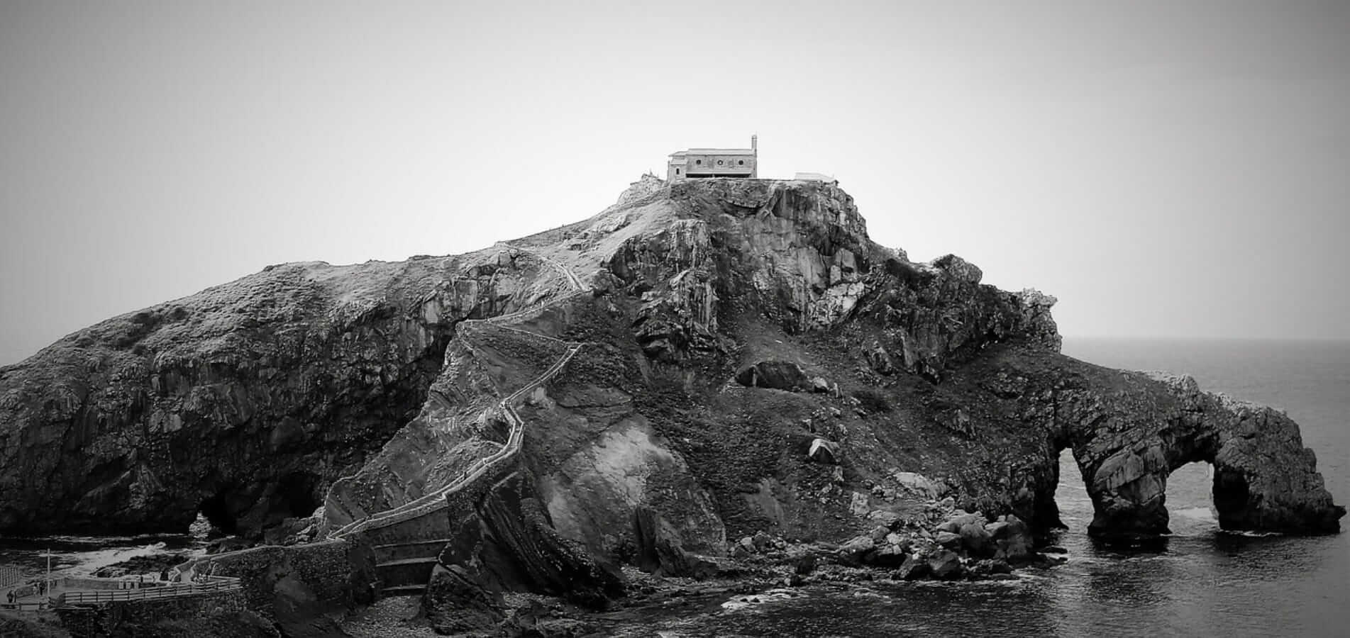 Pueblos con encanto en el País Vasco
