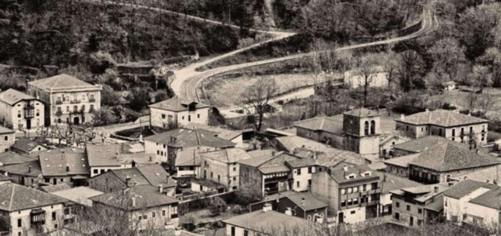 Conoce Lanestosa villa medieval