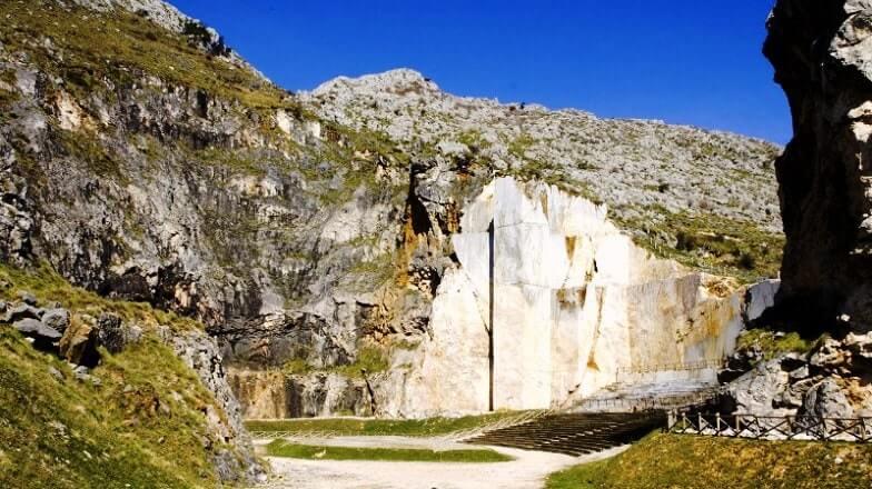 Auditorio de la Cueva de Pozalagua