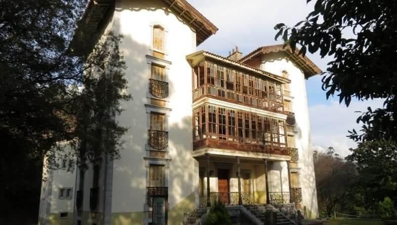 Palacio del Karpin