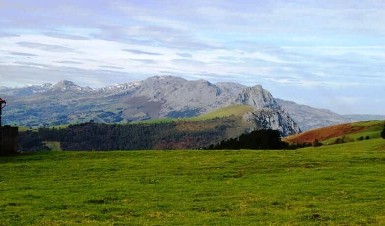 Turismo sostenible en Euskadi