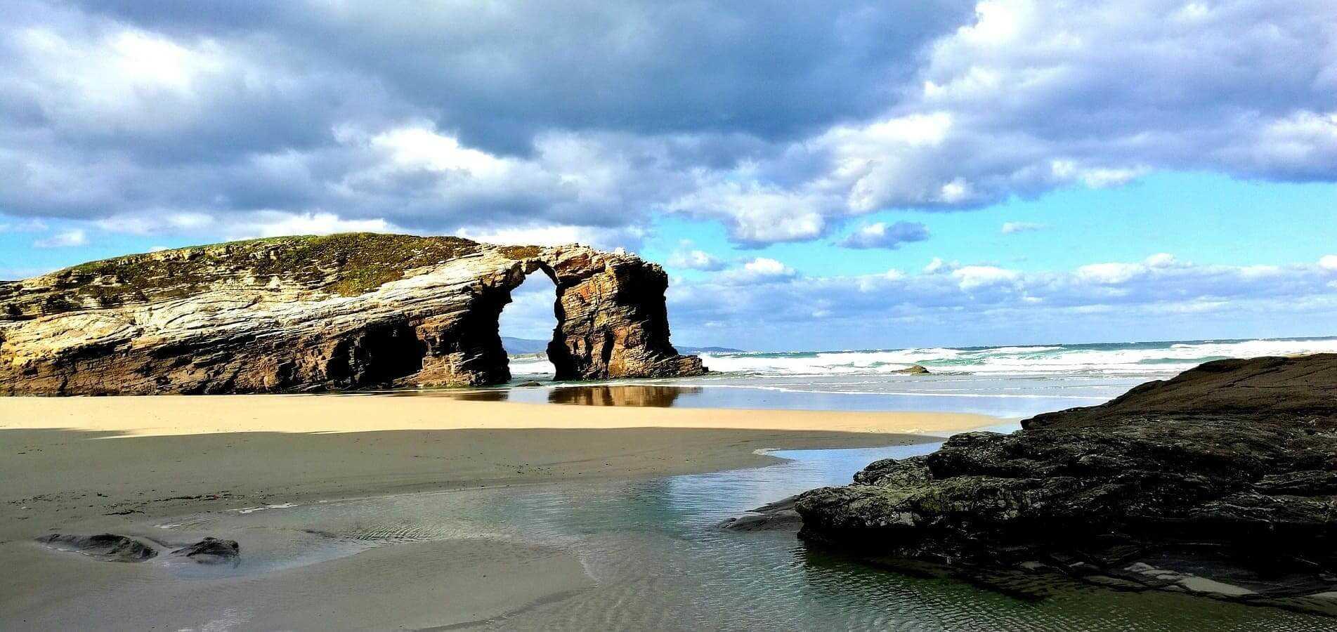 lugares imprescindibles que ver al norte de Galicia