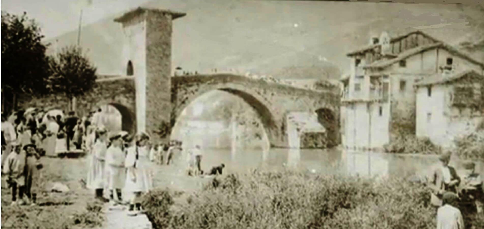 Villa medieval de Balmaseda, un pueblo con mucho encanto