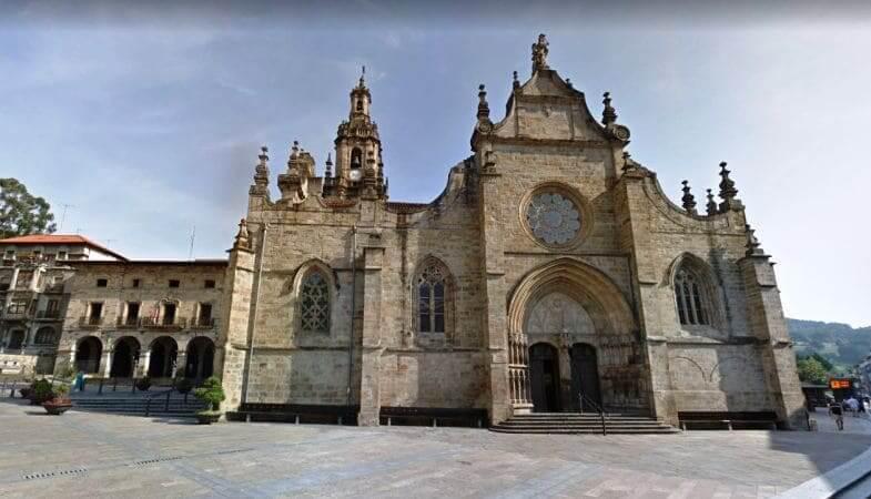 Villa medieval de Balmaseda