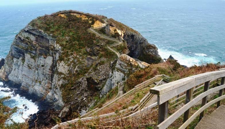 lugar singular de Galicia