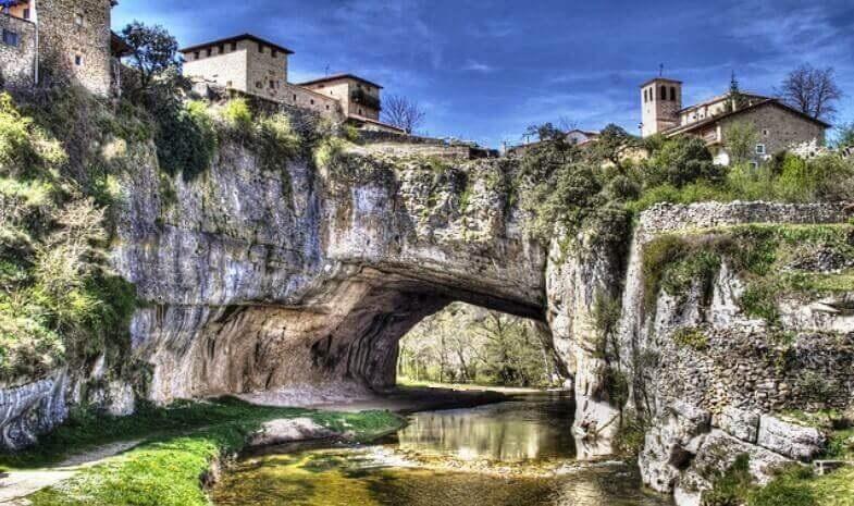 pueblos bonitos de Burgos