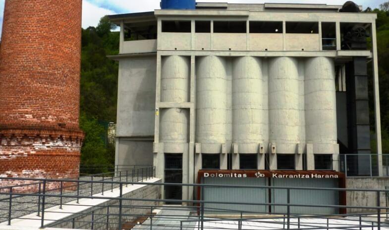 Fábrica Museo de Dolomitas