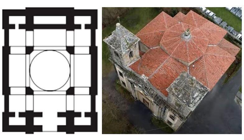 Iglesia de Aldeacueva